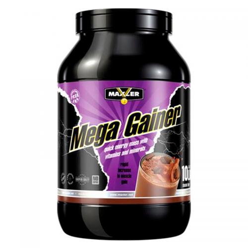 Mega Gainer 4,5 kg