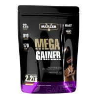 Гейнер Mega Gainer Maxler (1000 г)