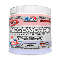 Предтренировочный комплекс Mesomorph APS (25 порций)