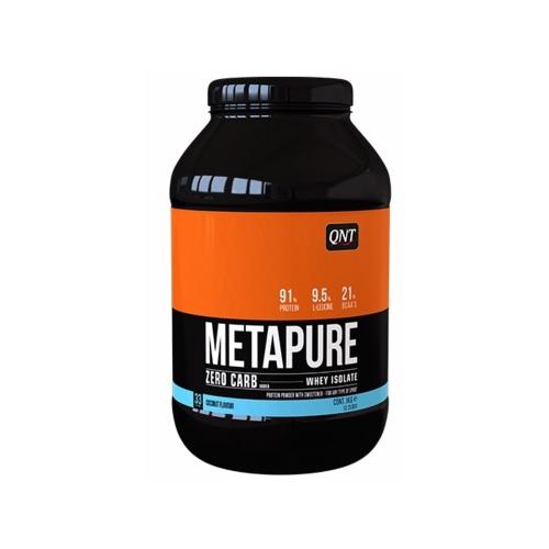 Metapure zero carb 908 gr