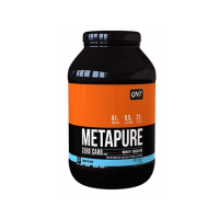 Metapure zero carb 2000 gr QNT