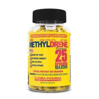 Methyldrene-25 100 caps Cloma Pharma