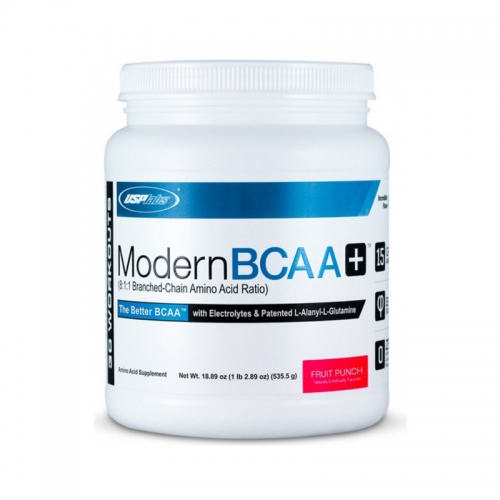 Modern BCAA+ (535,5 г) USP