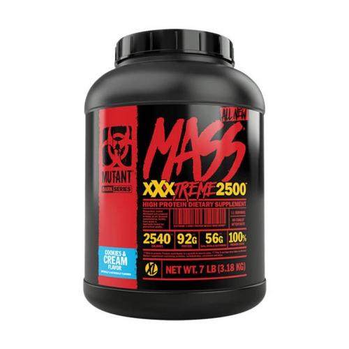 Mutant Mass XXXTREME 2500 (7 lb) Mutant