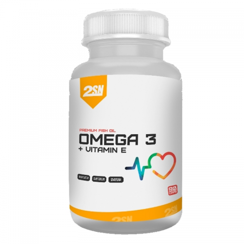 Omega 3 (90 капсул) 2SN