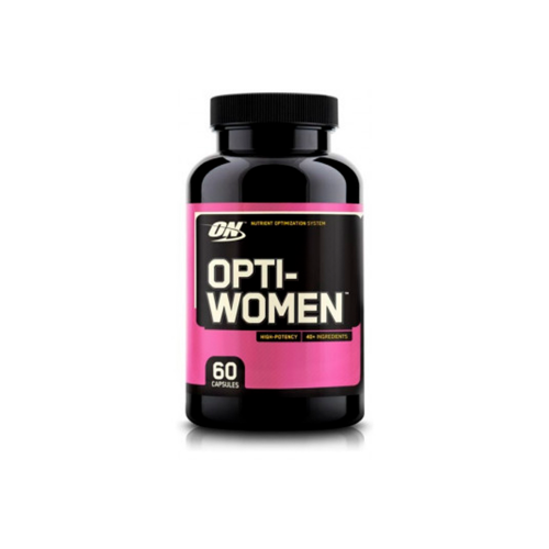 OptiWomen 60 tab ON
