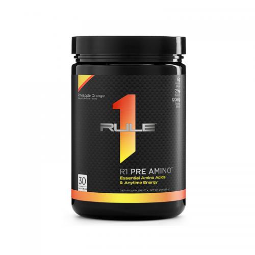 Аминокислоты Pre Amino Rule 1 (30 порций)
