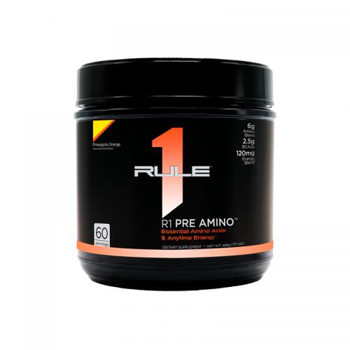 Аминокислоты Pre Amino Rule 1 (60 порций)
