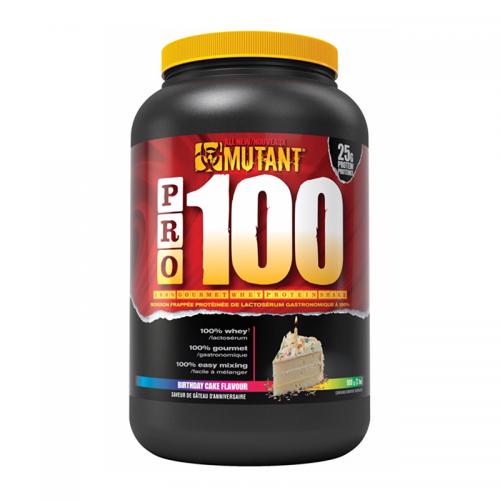 Протеин Pro 100 Mutant (908 г)