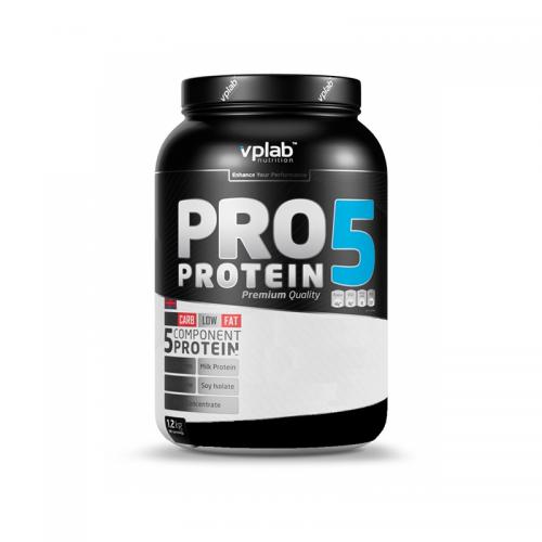 Протеин PRO 5 VP Lab (1200 г)