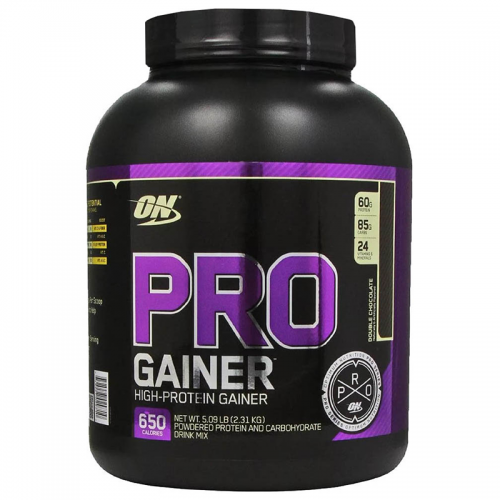 Гейнер Pro gainer Optimum Nutrition (2310 г)