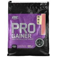 Гейнер Pro gainer Optimum Nutrition (4620 г)