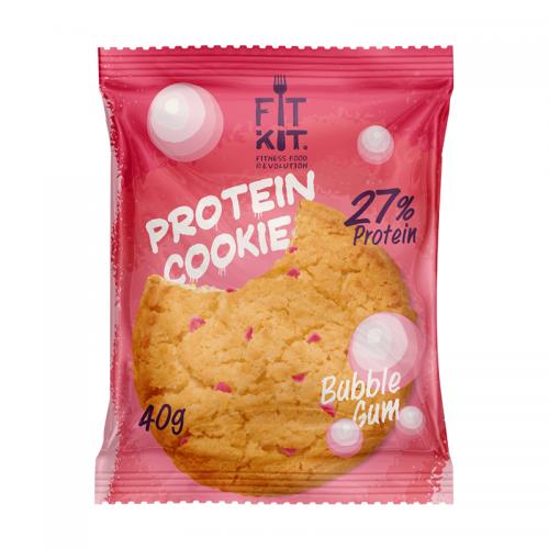 Протеиновое печенье Protein сookie (40 г) Fit Kit