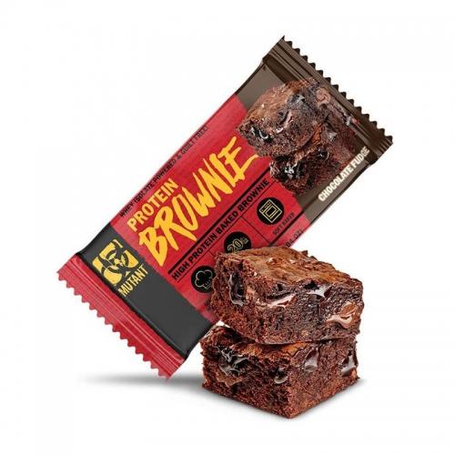 Протеиновый брауни Mutant Protein brownie (58 г)