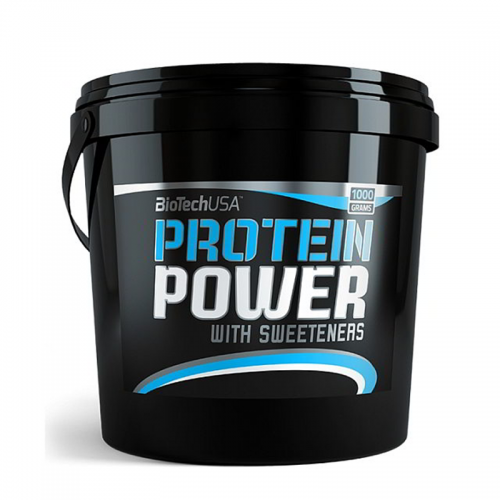 Протеин Protein Power Biotech USA (1000 г)