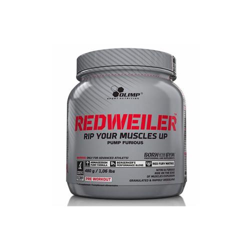 Redweiler 480 gr Olimp