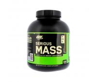 Гейнер Serious Mass Optimum Nutrition (2720 г)