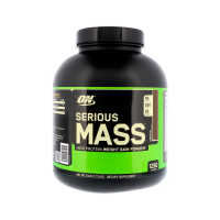 Гейнер Serious Mass Optimum Nutrition (2720 г)