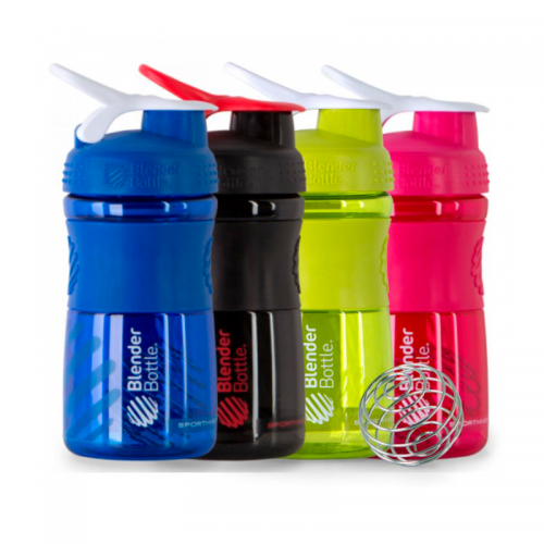SportMixer 591ml Blender Bottle