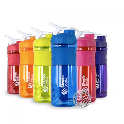 SportMixer 828 ml Blender Bottle