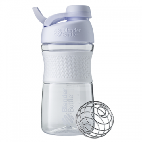SportMixer Twist Cap 591ml Blender Bottle