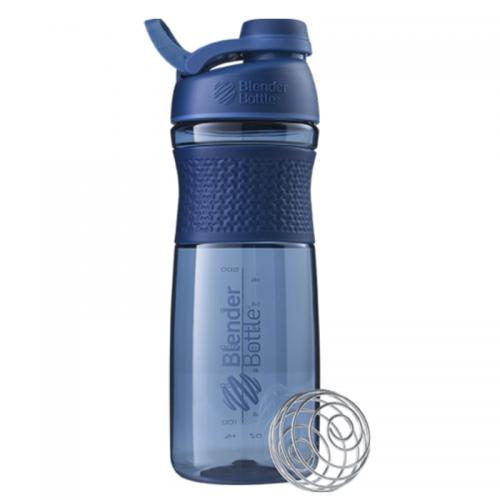 Шейкер SportMixer Twist Blender Bottle, разные цвета (828 мл)