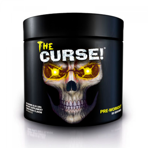 The Curse 50 serv Cobra Labs