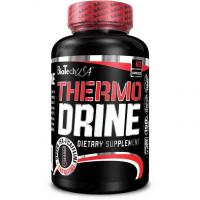 Thermo Drine 60 caps Biotech USA