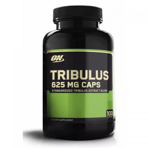 Бустер тестостерона Tribulus Optimum Nutrition (625 мг, 100 капсул)
