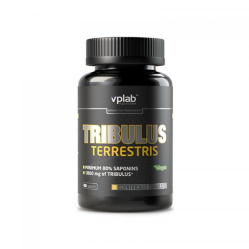 Бустер тестостерона Tribulus Terrestris VP Lab (90 капсул)