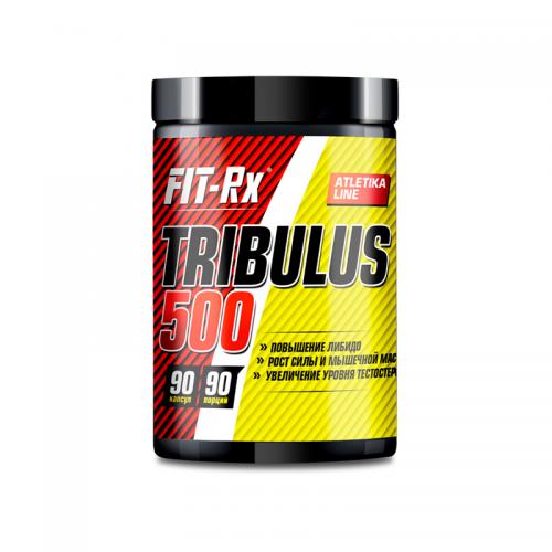 Бустер тестостерона Tribulus Fit-Rx (90 капсул)