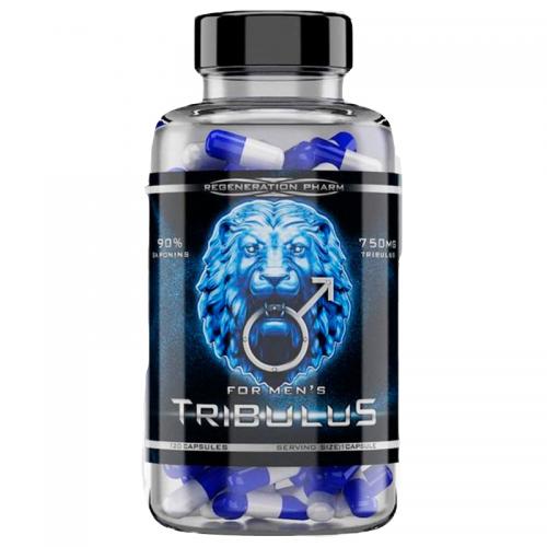 Бустер тестостерона Tribulus Regeneration Pharm (120 капсул)
