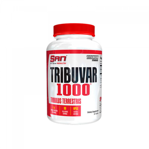 Tribuvar 1000 90 tablets SAN