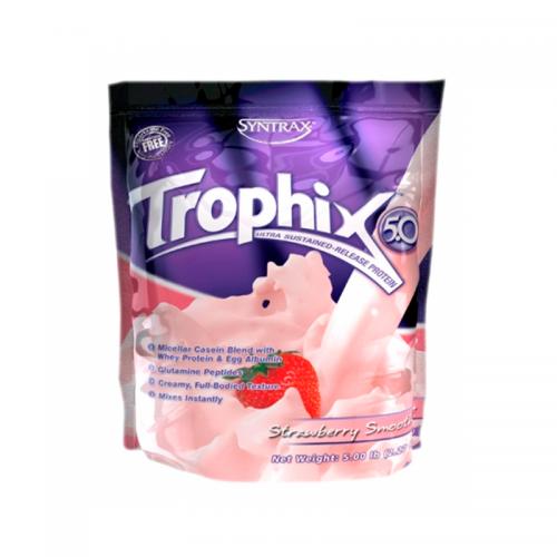 Протеин Trophix 5.0 Syntrax (2270 г)