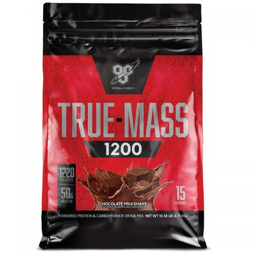 True Mass 4650 gr BSN