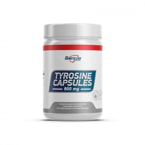 Tyrosine (30 порций) Geneticlab