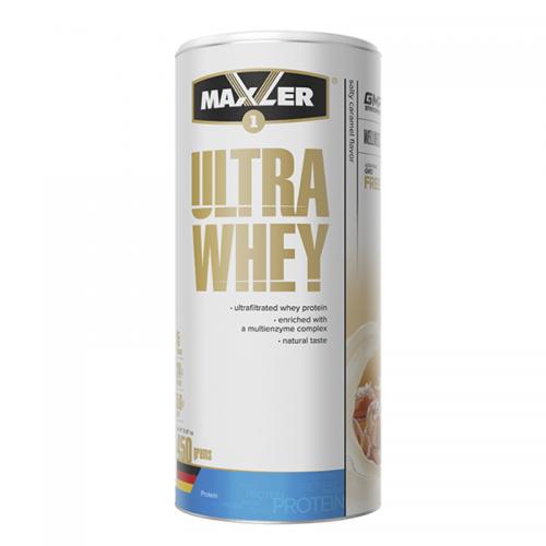 Протеин Ultra Whey Maxler (450 г)
