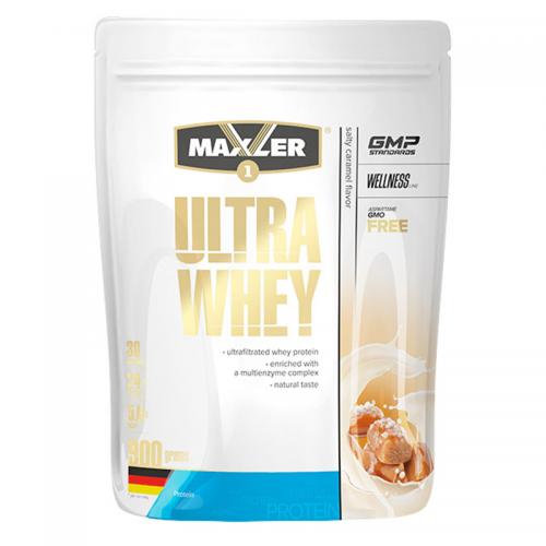 Ultra Whey 900 g Maxler