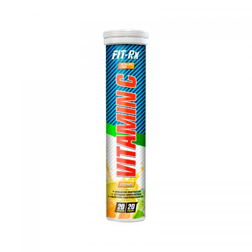 Vitamin C 20 tab Fit-Rx