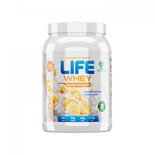 Life Whey 2 lb Tree Of Life