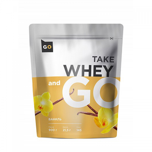 Whey 900 g Take and Go