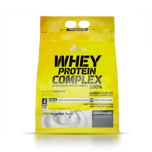 Whey Protein Complex 700gr Olimp
