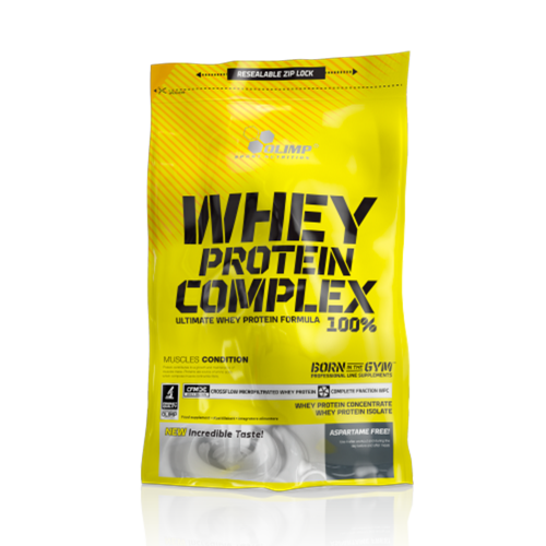 Whey Protein Complex 2270gr Olimp