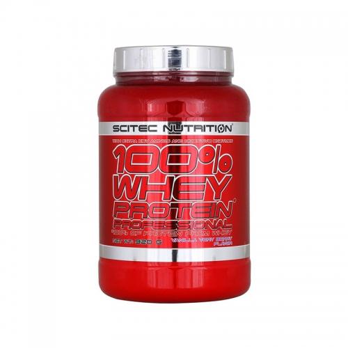 Whey protein (920 г) Scitec