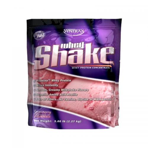 Протеин Whey Shake Syntrax (2270 г)