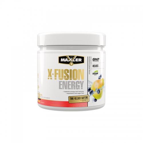 X-fusion Energy (330 г) Maxler
