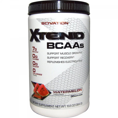 BCAA Xtend Scivation (390 г)