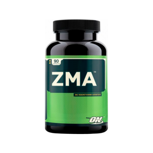ZMA Optimum Nutrition (90 капсул)