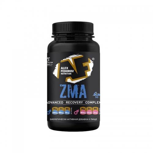 ZMA Alex Fedorov Nutrition (90 капсул)