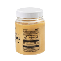 Натуральная арахисовая паста Vasco (320 г)